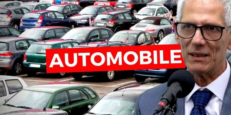 importation voitures neuves algérie