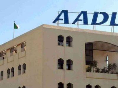 AADL 2 Algérie