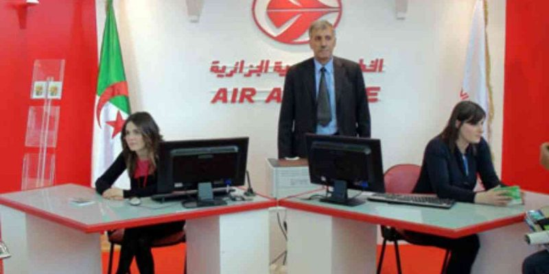 remboursements billets air Algérie