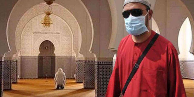 réouverture mosquées en algérie