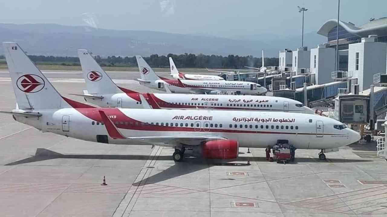 Reprise des vols d'Air Algérie : Voici le point sur la situation (juin 2020)
