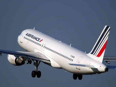 vols Algérie Air France