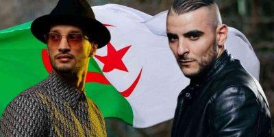 algérie solidarité soolking sofiane