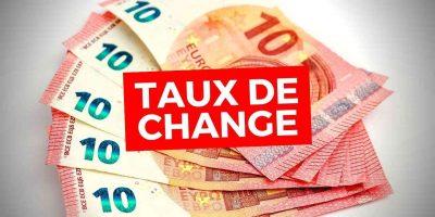 Taux change dinar tunisien forex 2020