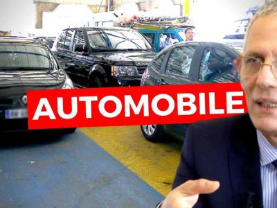 voitures algérie aït ali