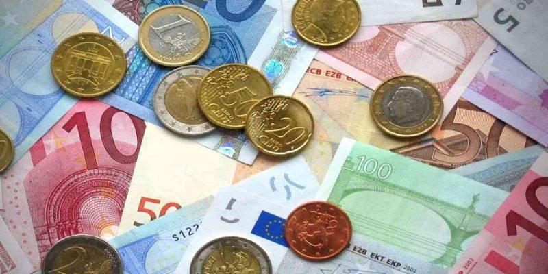 Euro Dinar Marché noir