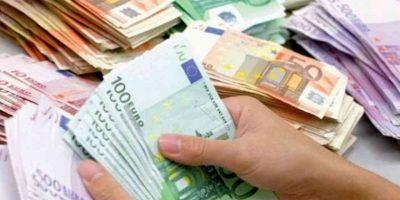 vente devise marché noir