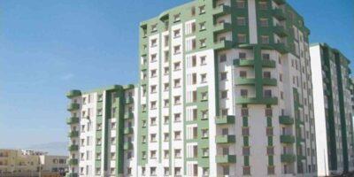 AADL Algérie logements Alger