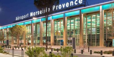aéroport Marseille vols Algérie