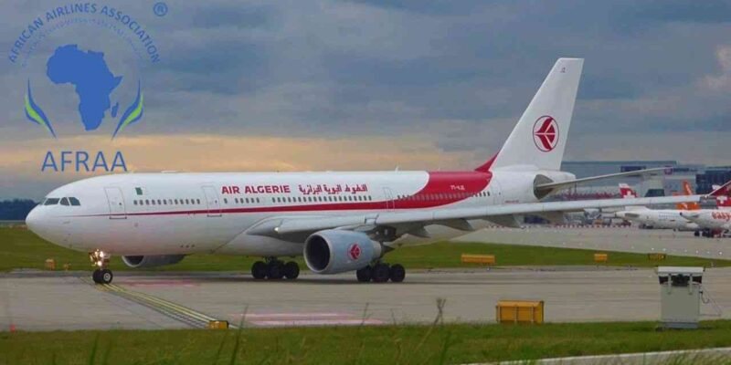 air algérie pertes vols