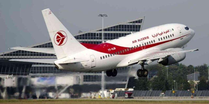 Air Algérie vols