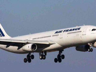 Air France Algérie vols