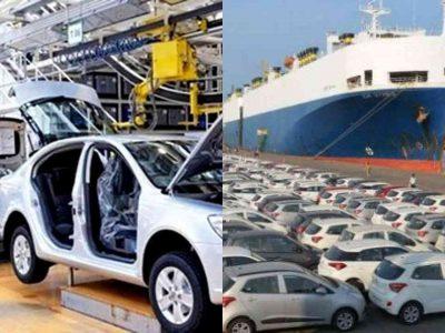 algérie montage importation charges