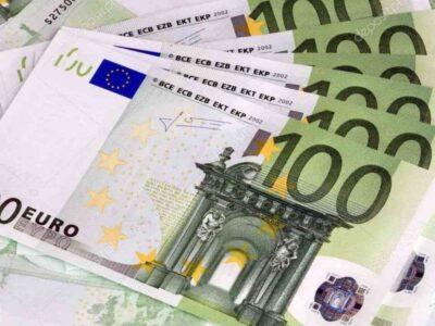 marché officiel dinar euro