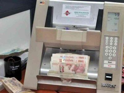 Algérie faux billets mouton