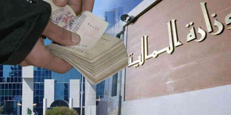 algérie dgi délai déclaration