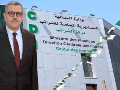 Algérie marché noir réformes