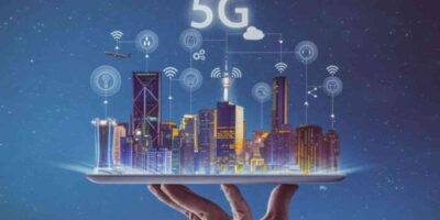 5G Algérie internet