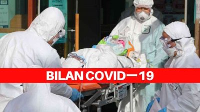 Algérie coronavirus 02 juillet