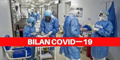 Algérie coronavirus 03 juillet