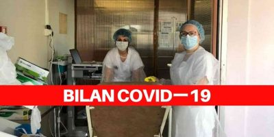 Algérie Coronavirus 09 juillet
