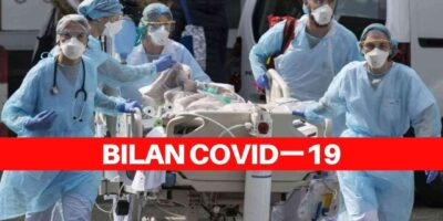 Algérie Coronavirus 10 juillet