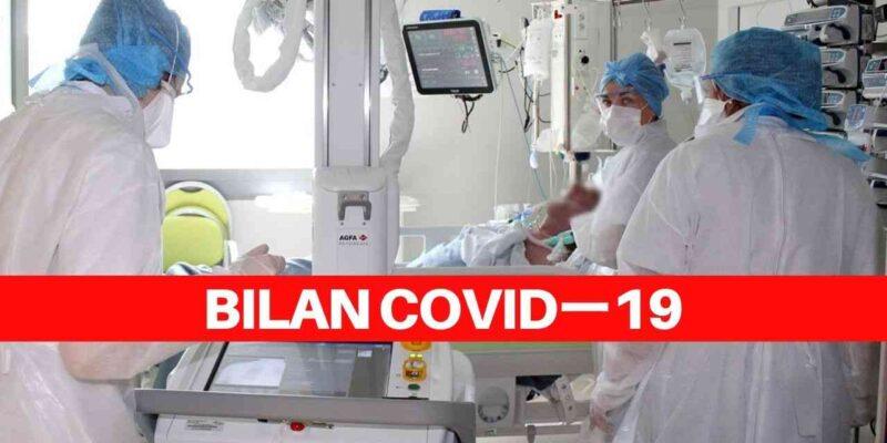Algérie Coronavirus 17 juillet