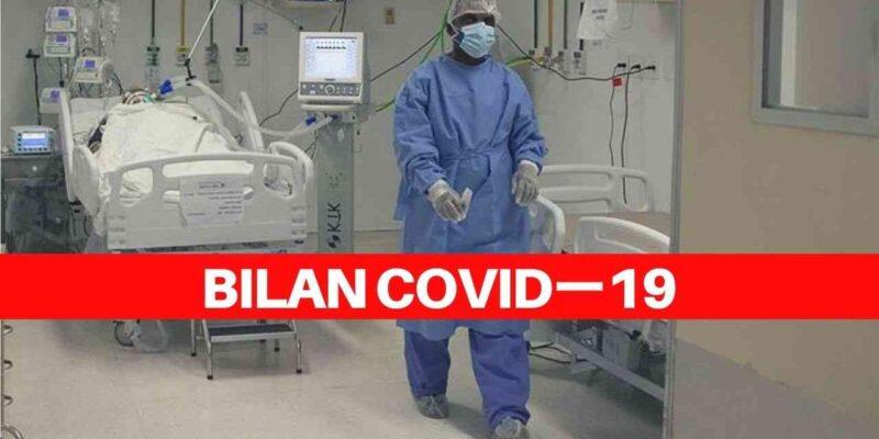 Algérie Coronavirus 30 juillet