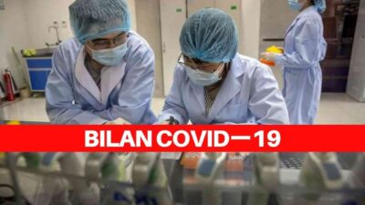 Algérie Coronavirus 14 juillet