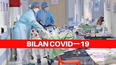 Algérie coronavirus 04 juillet