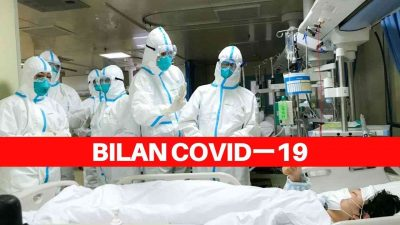 Algérie coronavirus 05 juillet