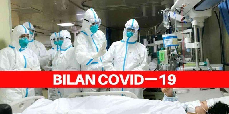 Algérie : Morts, contaminés, guéris.. Bilan du Coronavirus au 05 ...
