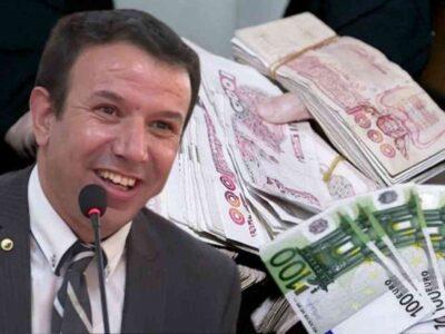 Algérie argent