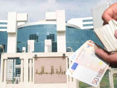 devise marché noir algérie