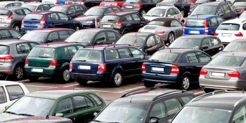 Algérie achat voitures