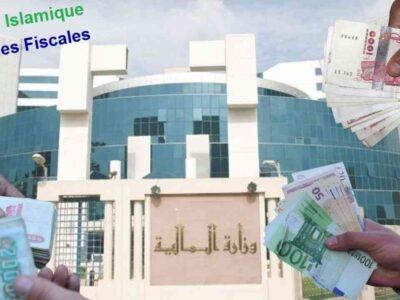Algérie marché parallèle