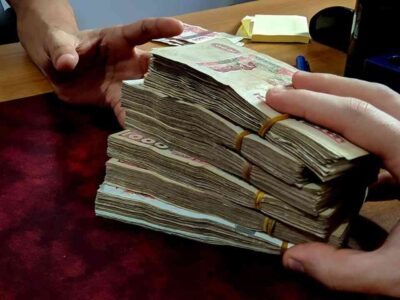 Algérie milliards dinars fraude