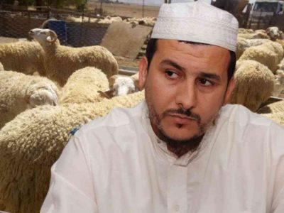 Algérie Aïd El Kebir