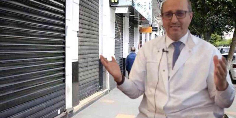 Algérie confinement Aïd Adha