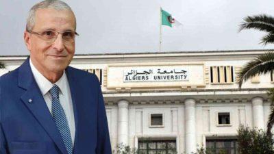 algérie reprise cours universitaires
