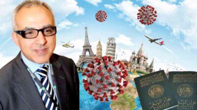 Algérie frontières agences voyages