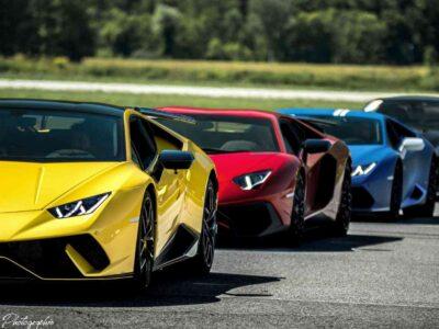 automobile Algérie véhicules luxe