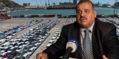 importation voitures cahier charges