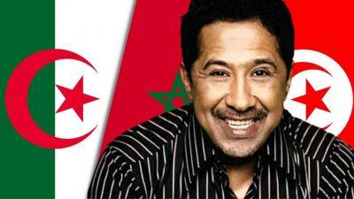 cheb khaled Algérie maroc