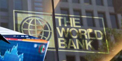 Algérie classement banque mondiale