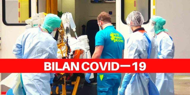 Algérie Coronavirus 27 juillet