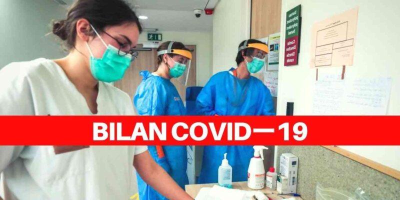 Coronavirus Algérie 31 juillet