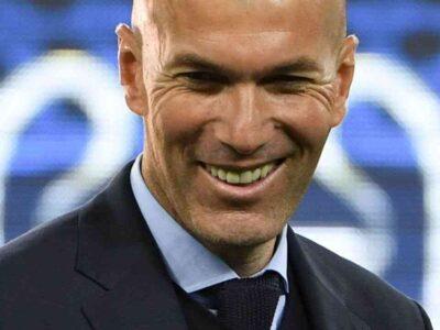 Zinedine Zidane Algérie coronavirus
