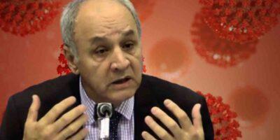 coronavirus en Algérie confinement