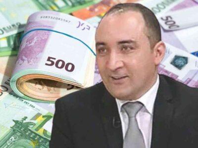dévaluation dinar euro